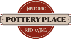 Pottery Place Red Wing
